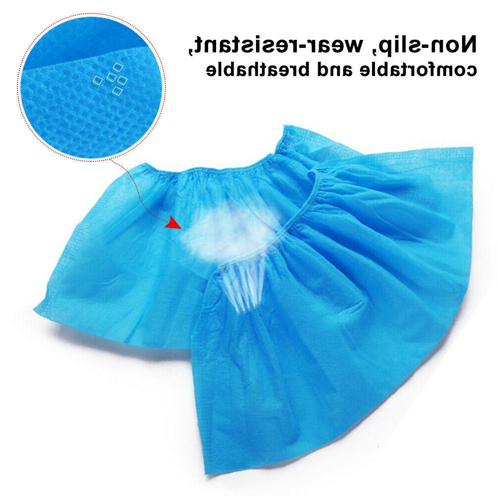 Disposable Covers Slip Floor Protector Workplace Indoor