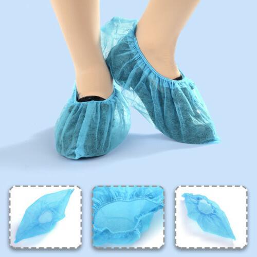100X Dustproof Anti Slip Foot