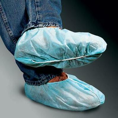 150 pairs sealed bag shoe covers in