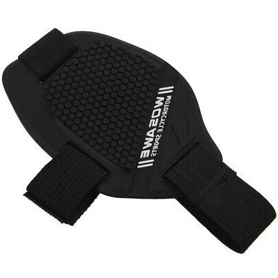 1pc stronger moto shifter shoe boots protector