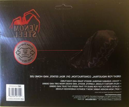 24 Venom & Covers Size Fits Most & Puncture Resistant