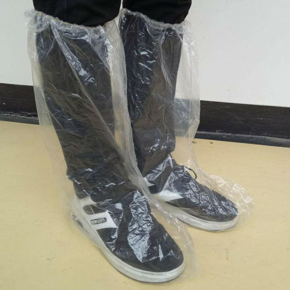 5 Overshoes Safety Covers Waterproof