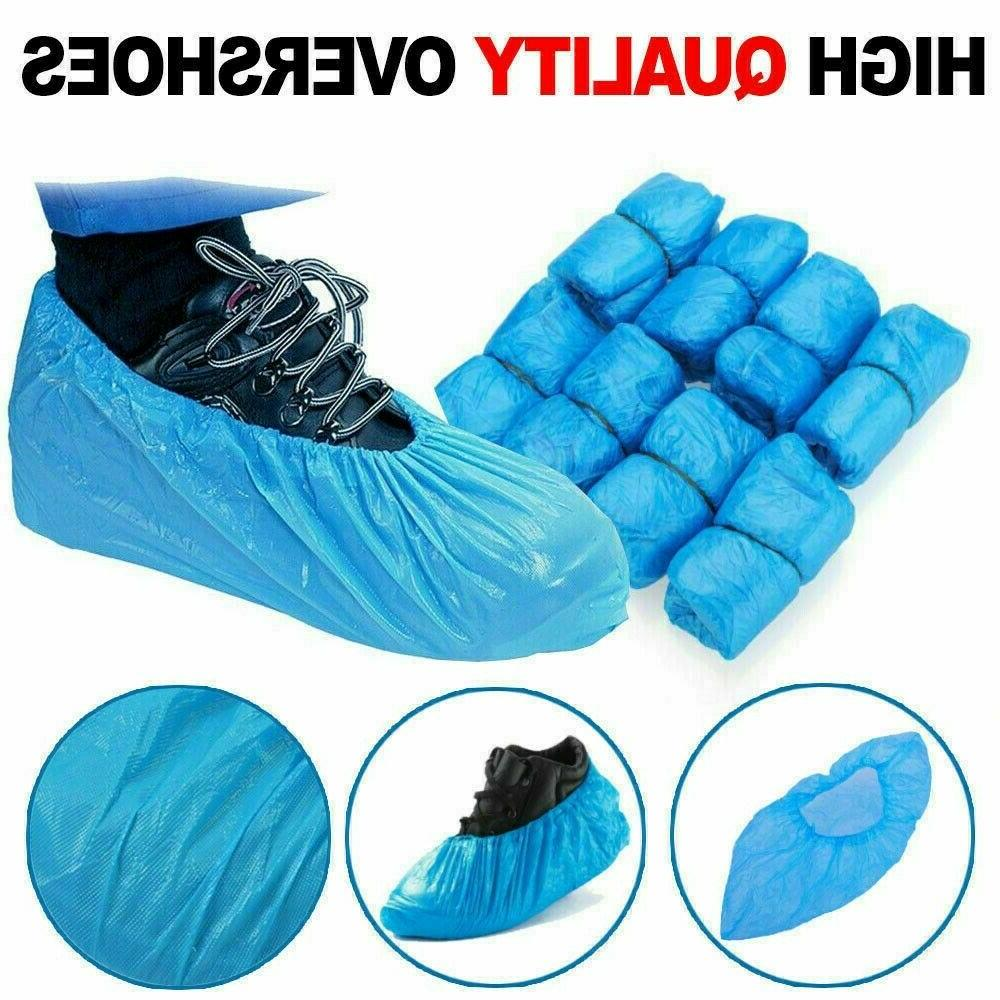 500-2000X Covers Cleaning Overshoes Dustproof