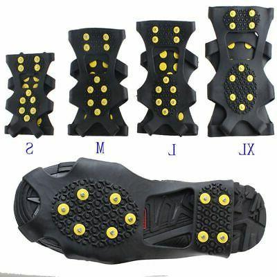 Antiskid Shoe Ice Traction