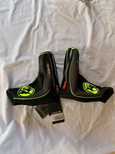 av300 winter cycling booties shoe covers xl