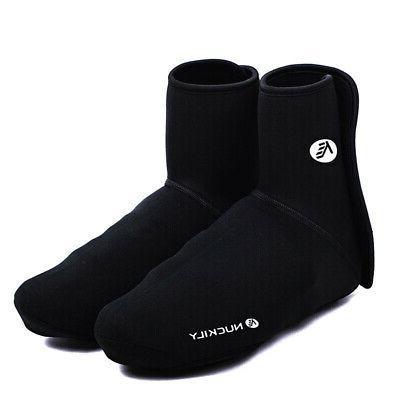 Black Waterproof Comfort