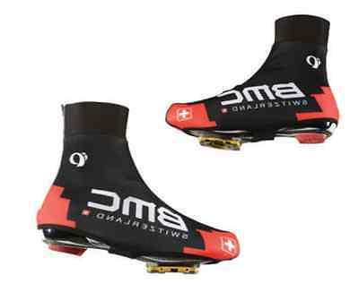 bmc racing team edition thermal shoe cover