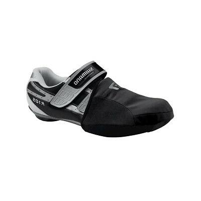 coldfront toe warmer cycling shoe cover