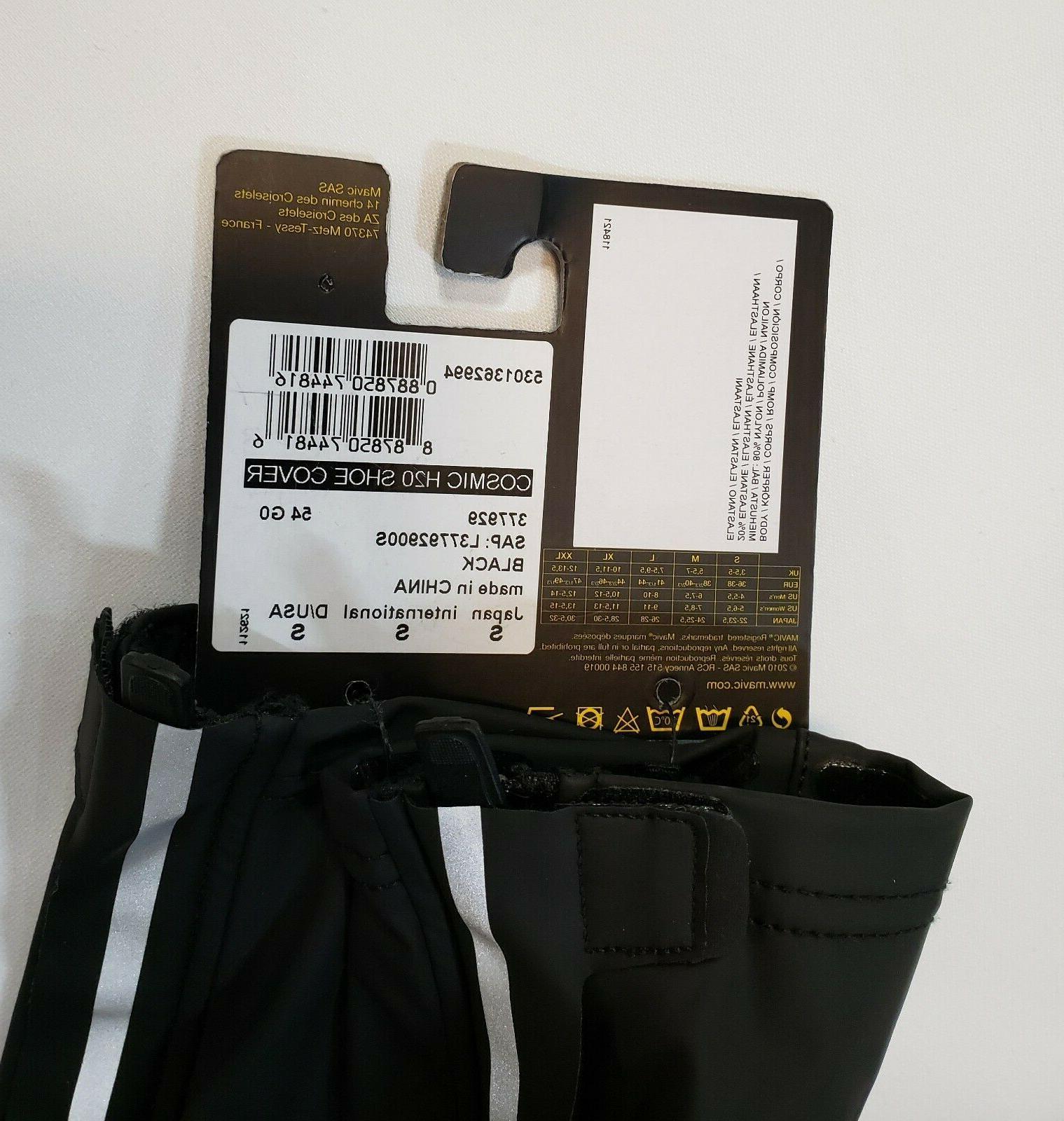 Mavic Covers Size