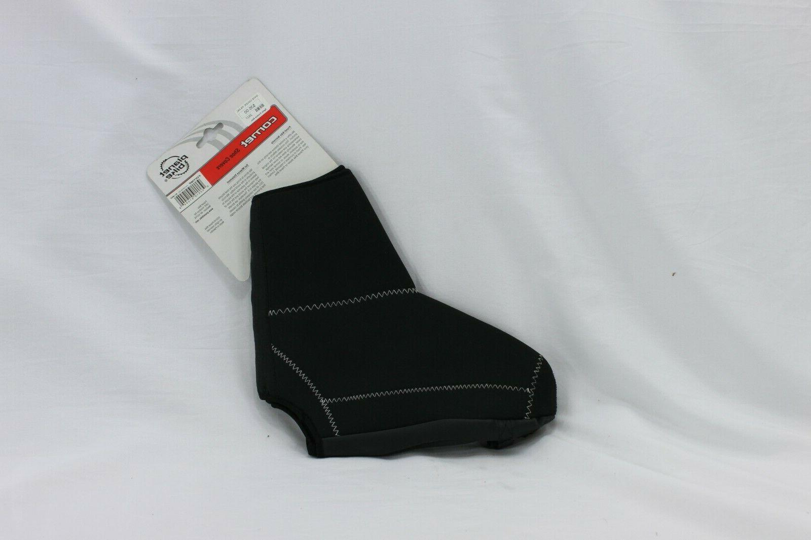 Planet Shoe Covers