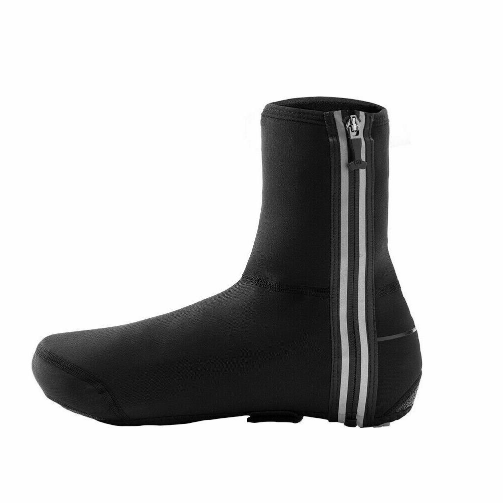 RockBros Warm Cycling Shoe Covers Windproof Overshoes