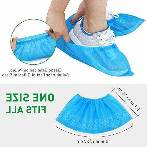 Squish Disposable 100PCS Waterproof