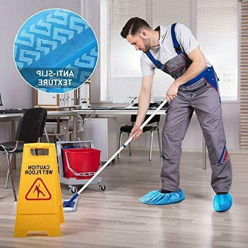 Squish 100PCS Non-Slip Waterproof