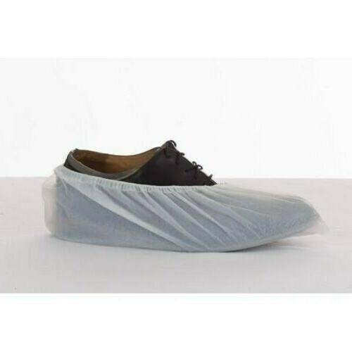 disposable shoe covers boxes of 1000 brand