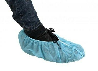 disposable shoe covers case of 150 pairs