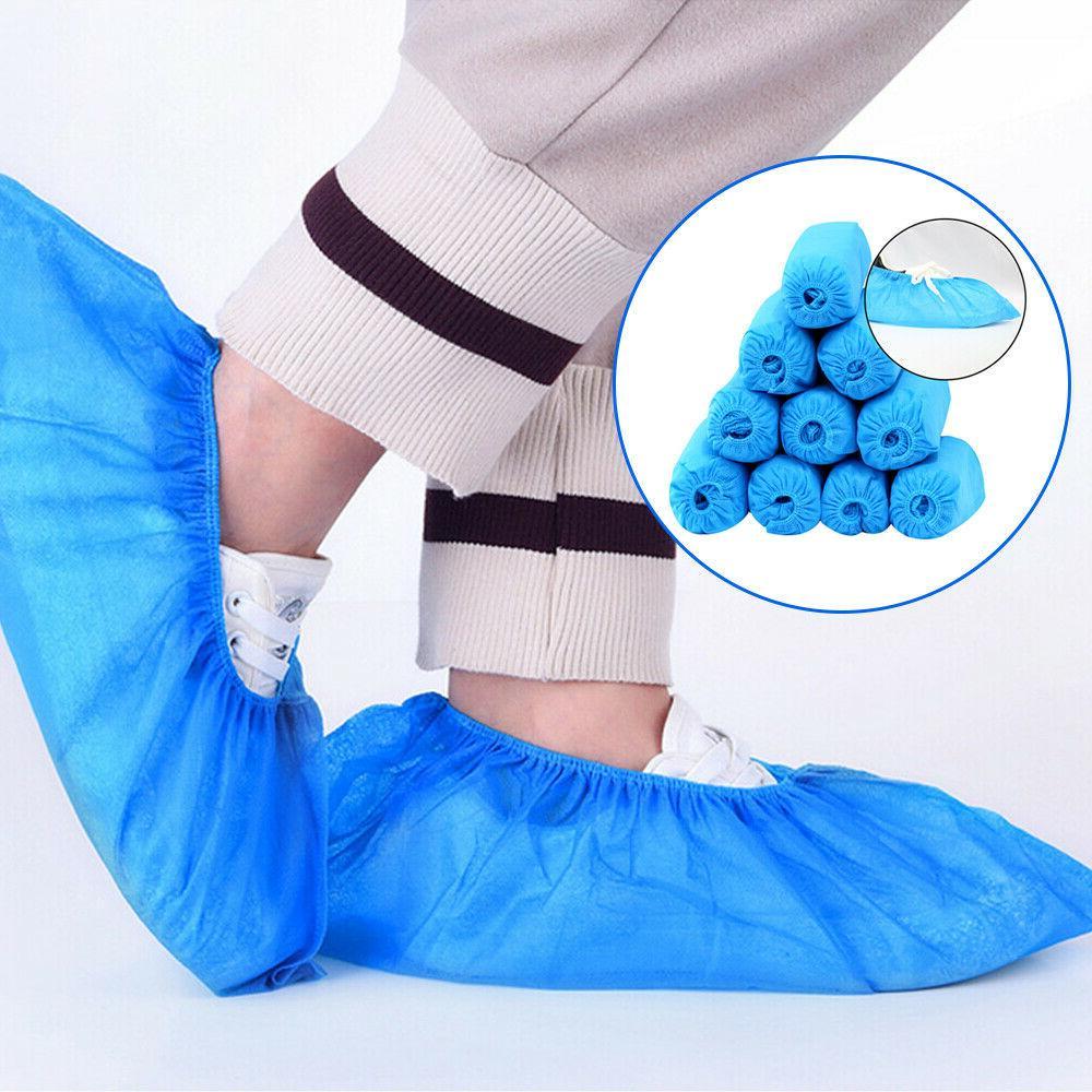 Disposable Shoe Slip Floor For Workplace Indoor