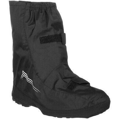 fluid ii biking shoe covers black