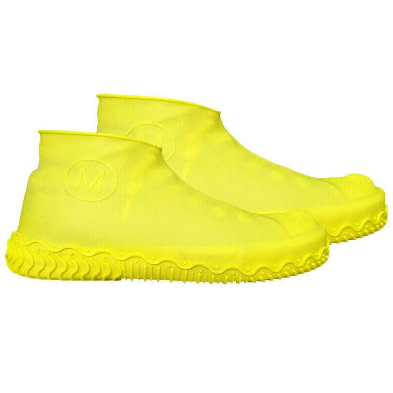 Hot Anti-slip Shoe Boot