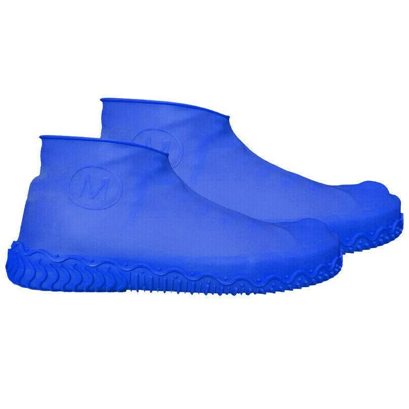 Hot Anti-slip Reusable Shoe Boot