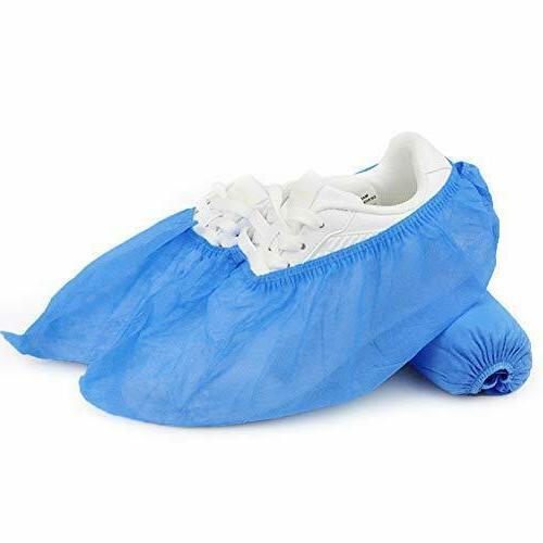 JEISSLIA Disposable Shoe Waterproof