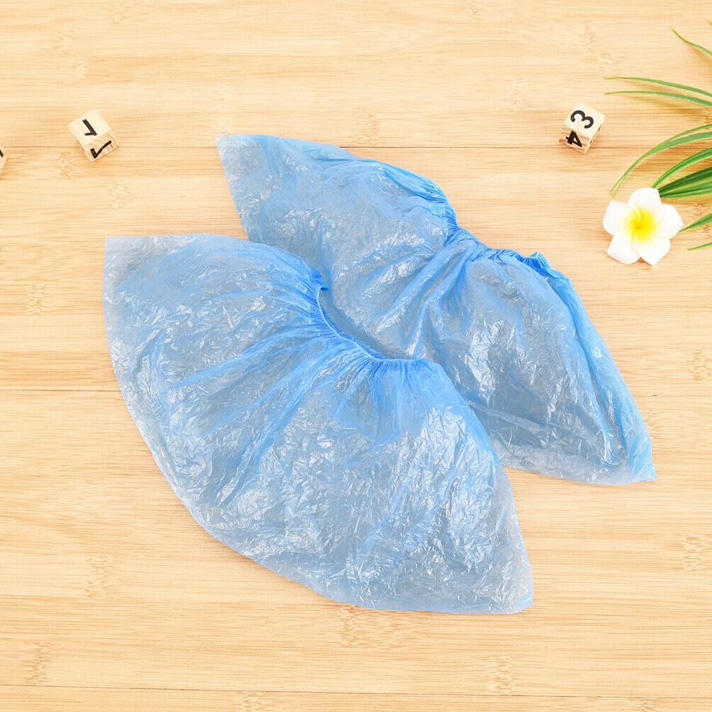 500x Slip Safety PVC Plastic Lot