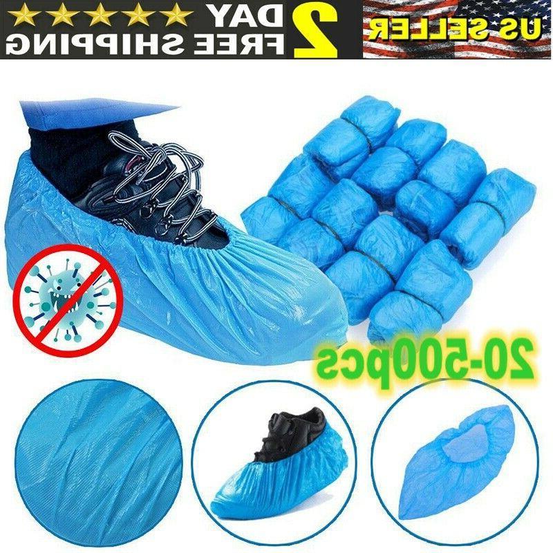 lot 500x anti slip boot safety shoe
