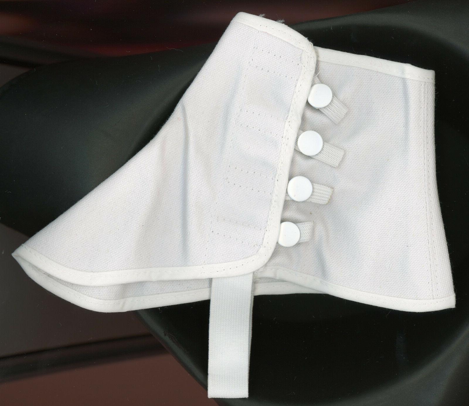 Men Women White Covers 2 L/X Made