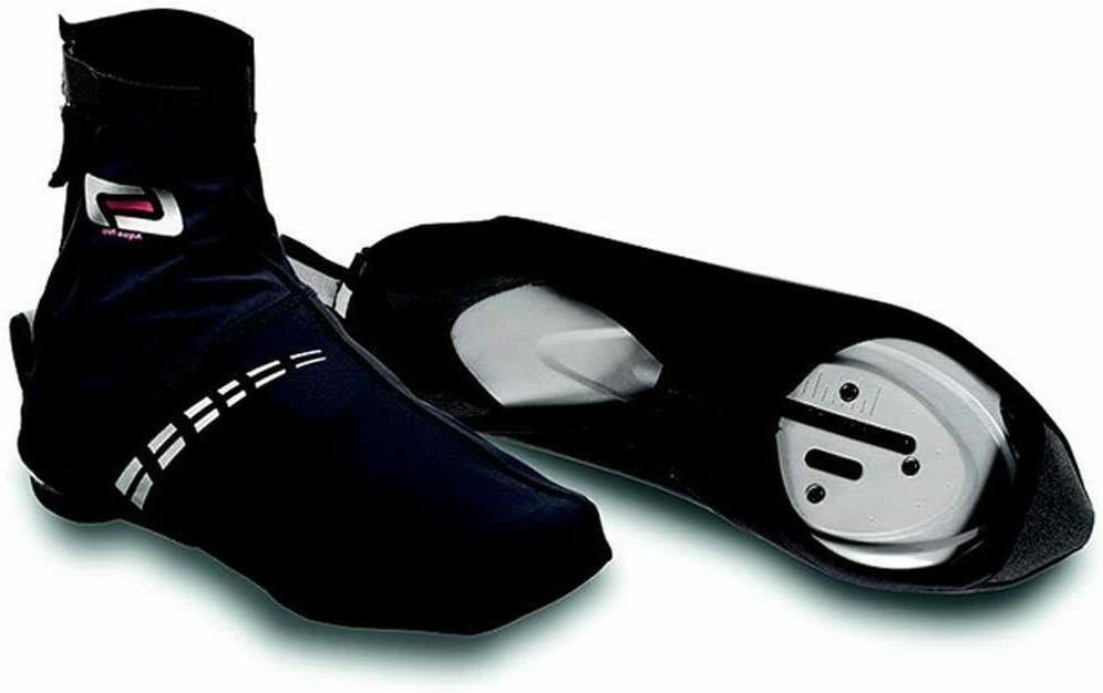 New Aqua-No Waterproof Over Shoes Cycling Medium