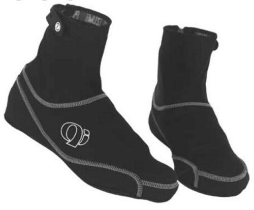 new cyclone cycling shoe covers for cool