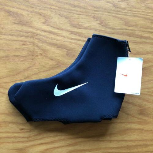 Nike Covers Overshoes Black