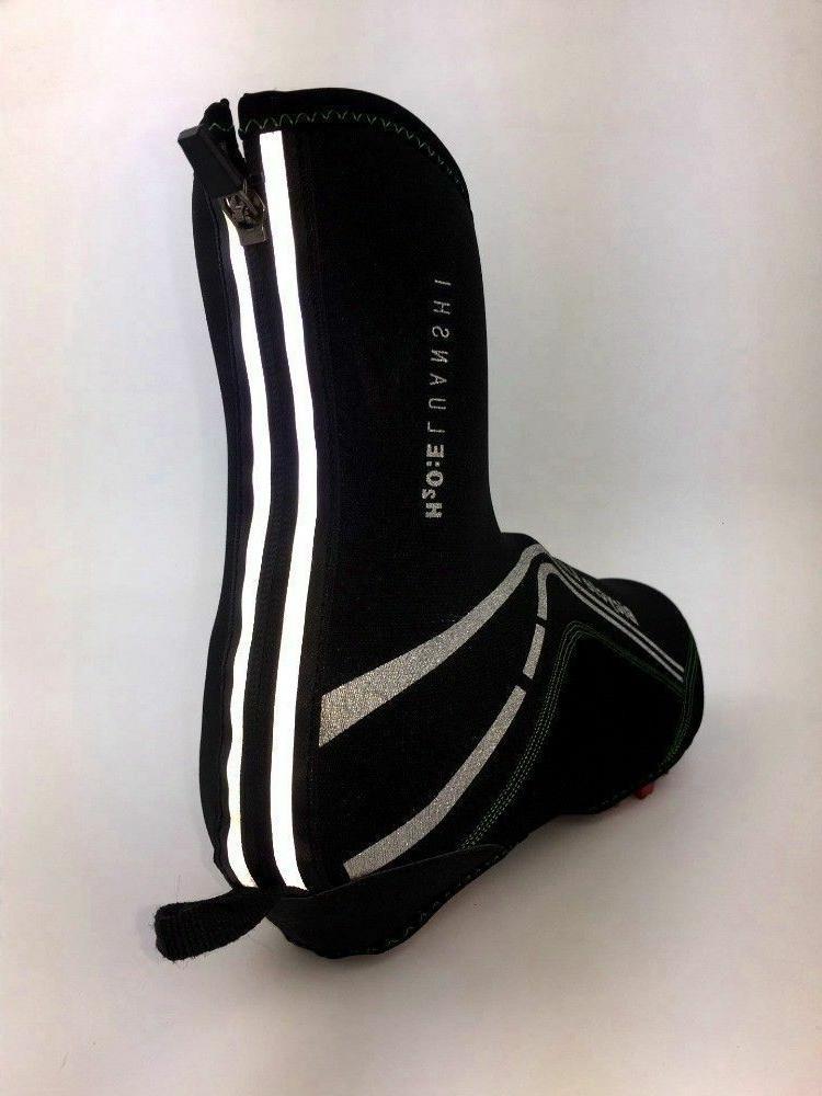 non slip shoes toe cover neoprene overshoes