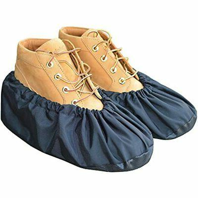premium reusable shoe and boot covers