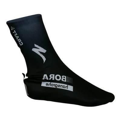 rain shoe cover black original team bora