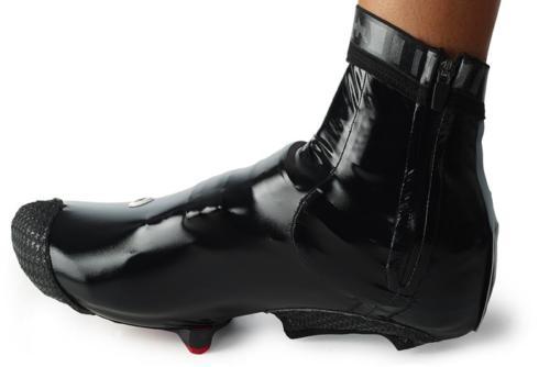 rainbootie s7 shoe covers unisex black volkanga