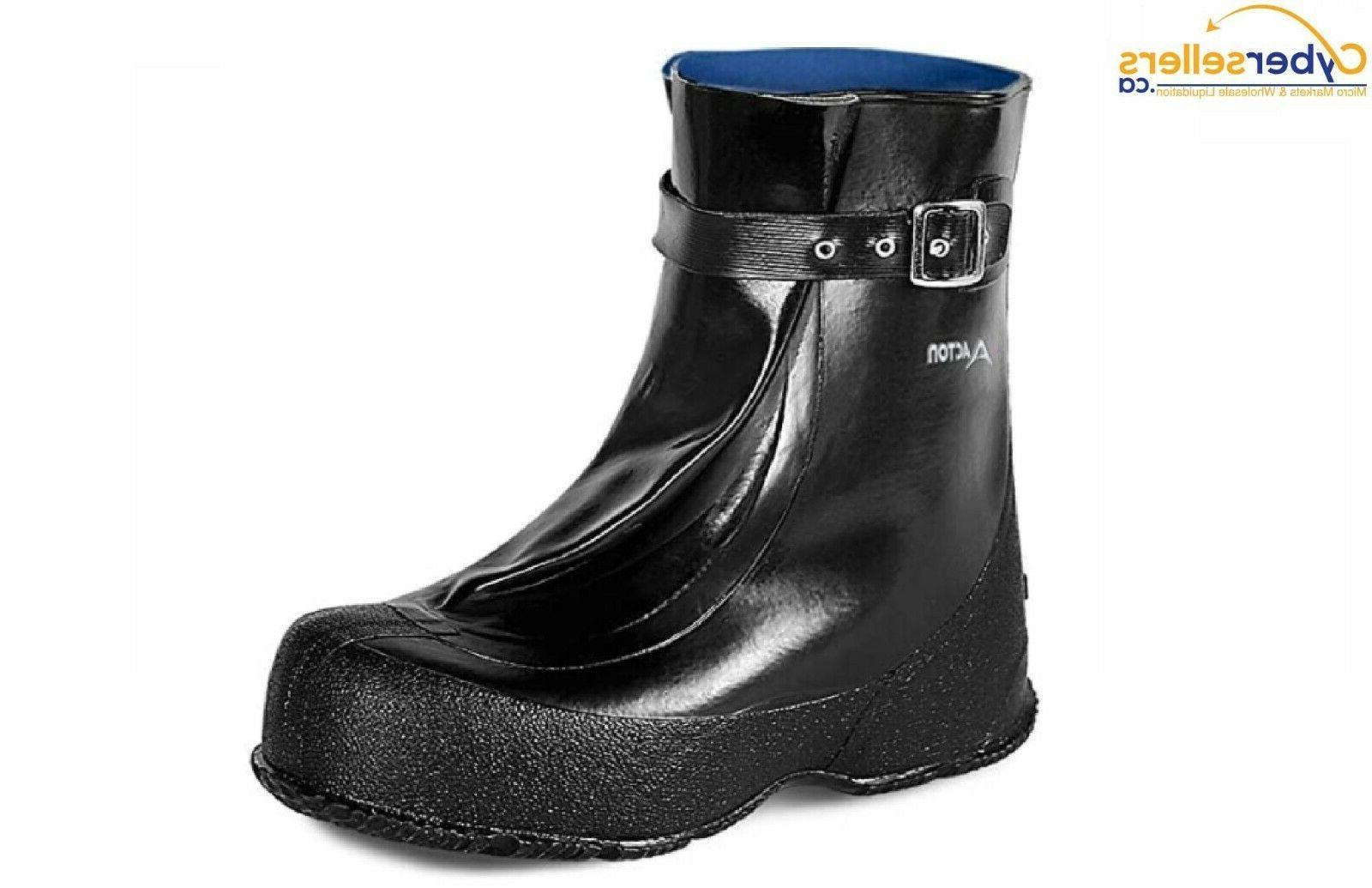 regence men s x tra overshoe rubber