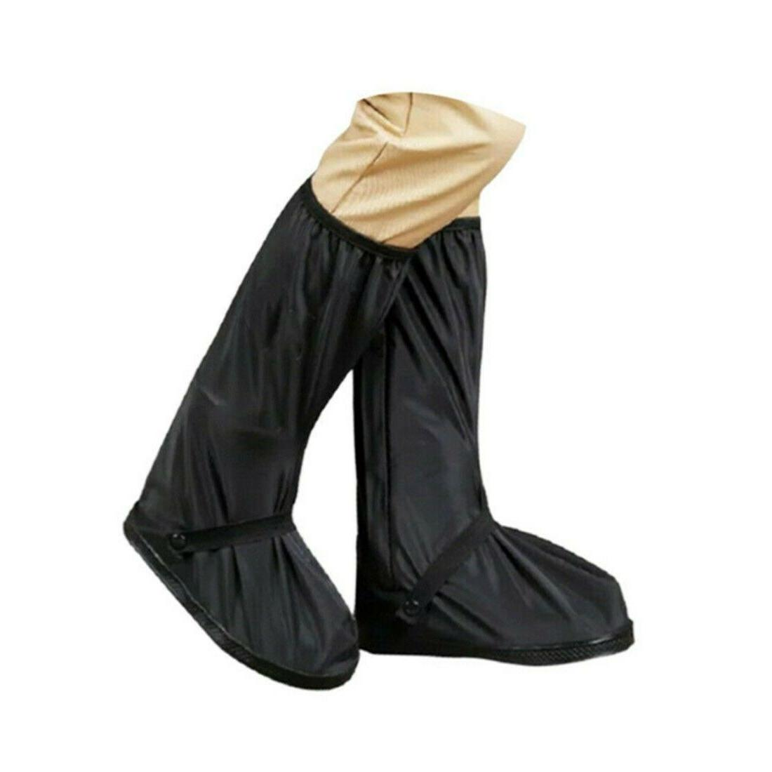 Reusable Covers Anti-slip Boots S-XXL