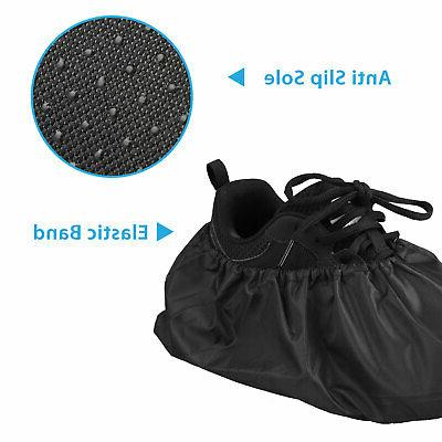 2 Shoe Reusable Washable Work Boot Indoors