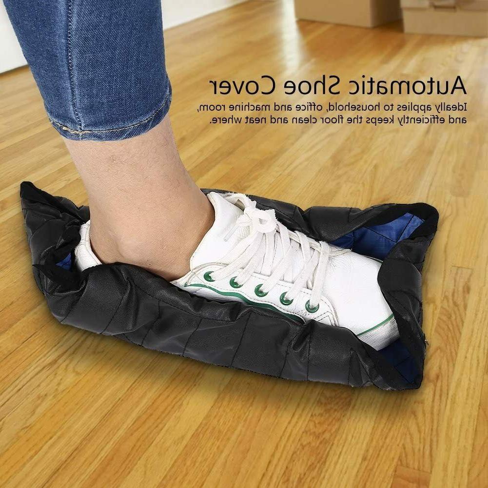 Reusable Shoe Overshoes Boot Waterproof 1 Pair In USA