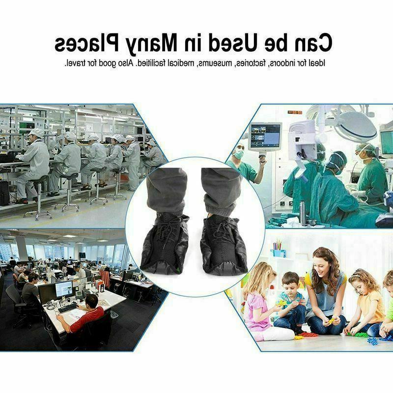Reusable Shoe Boot USA
