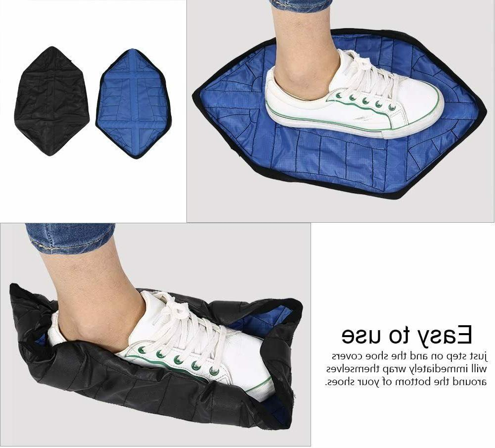 Reusable Shoe Boot Waterproof Pair In USA