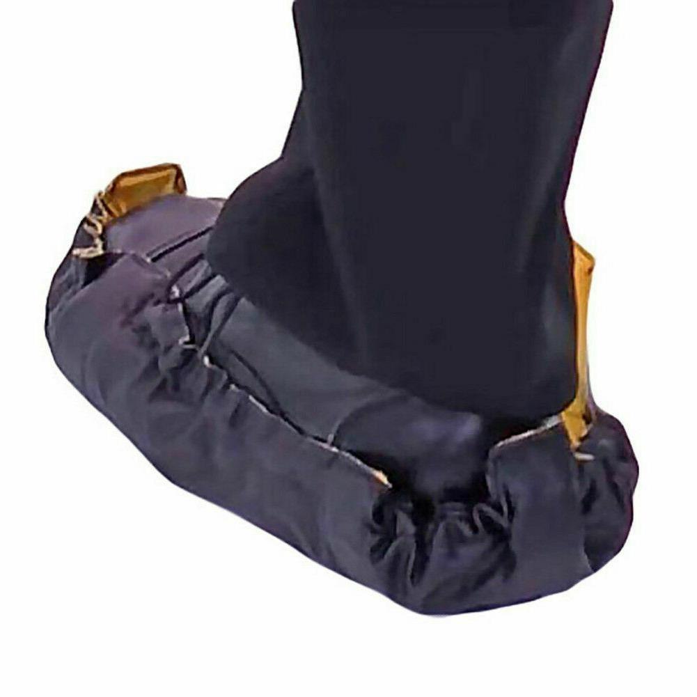 Reusable Shoe Boot Durable Cover