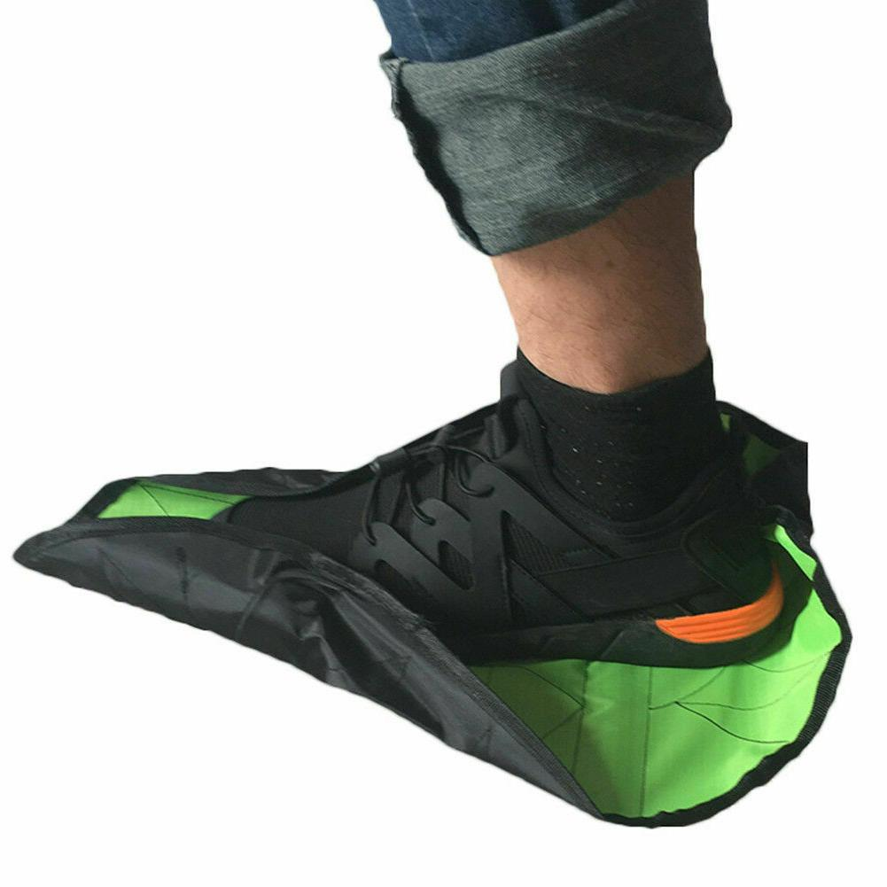 Reusable Step Hands Covers Shoe Boot Durable Cover US