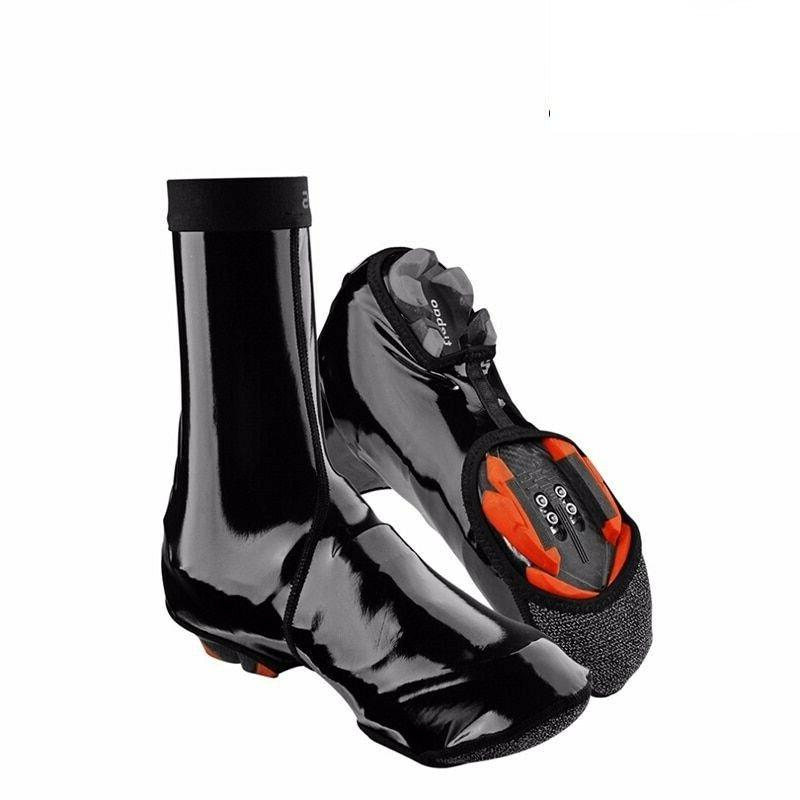 shoe cover cycling warmer boot winter windproof