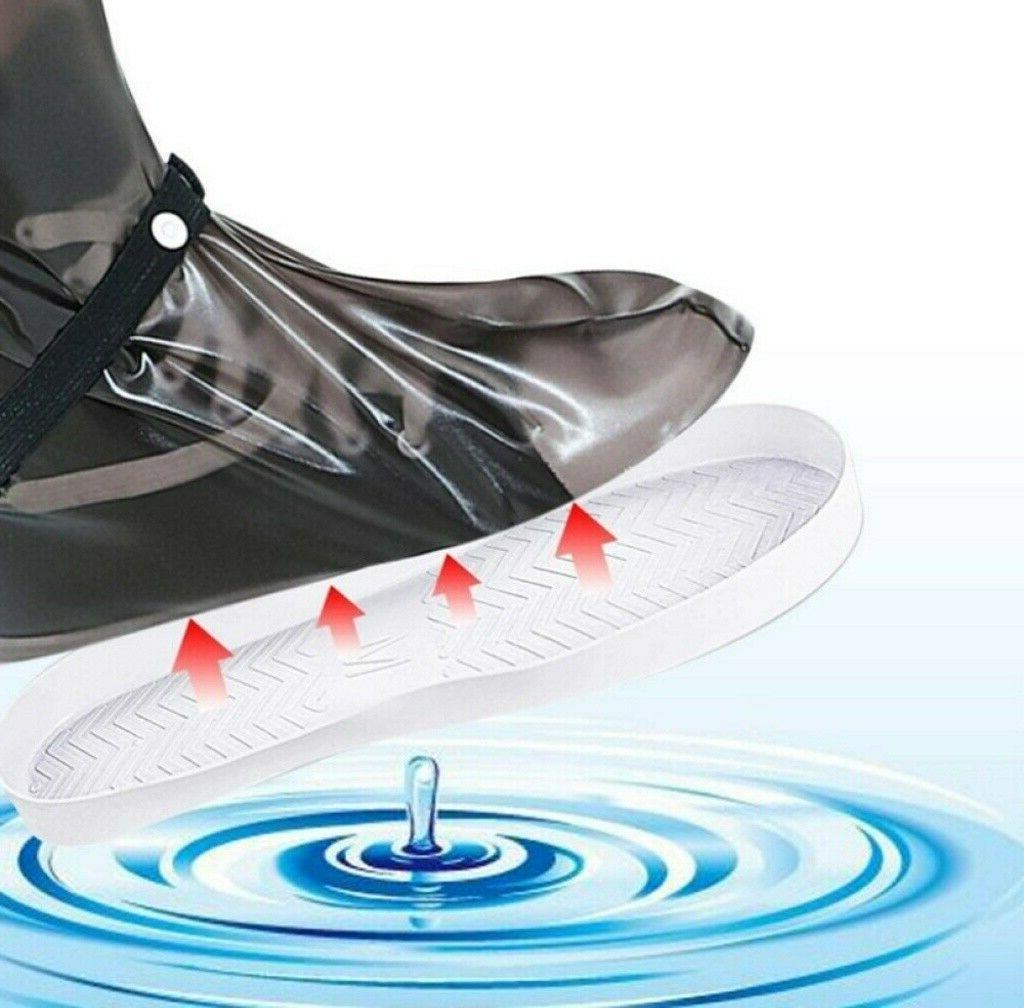 Rain Shoe Rain Overshoes Recyclyable