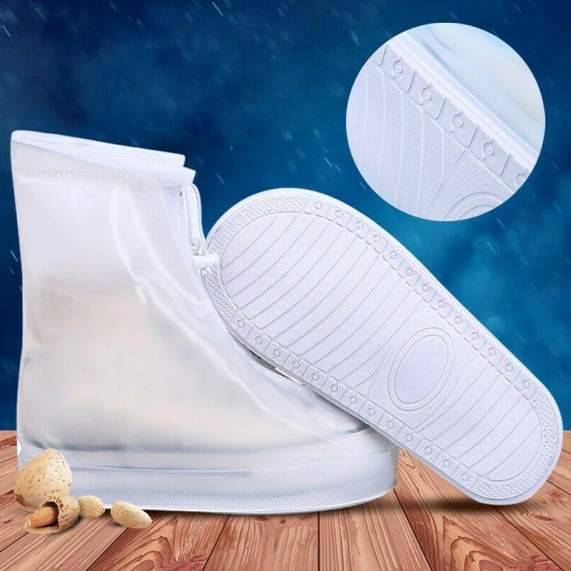 Waterproof Rain Anti-slip Boots