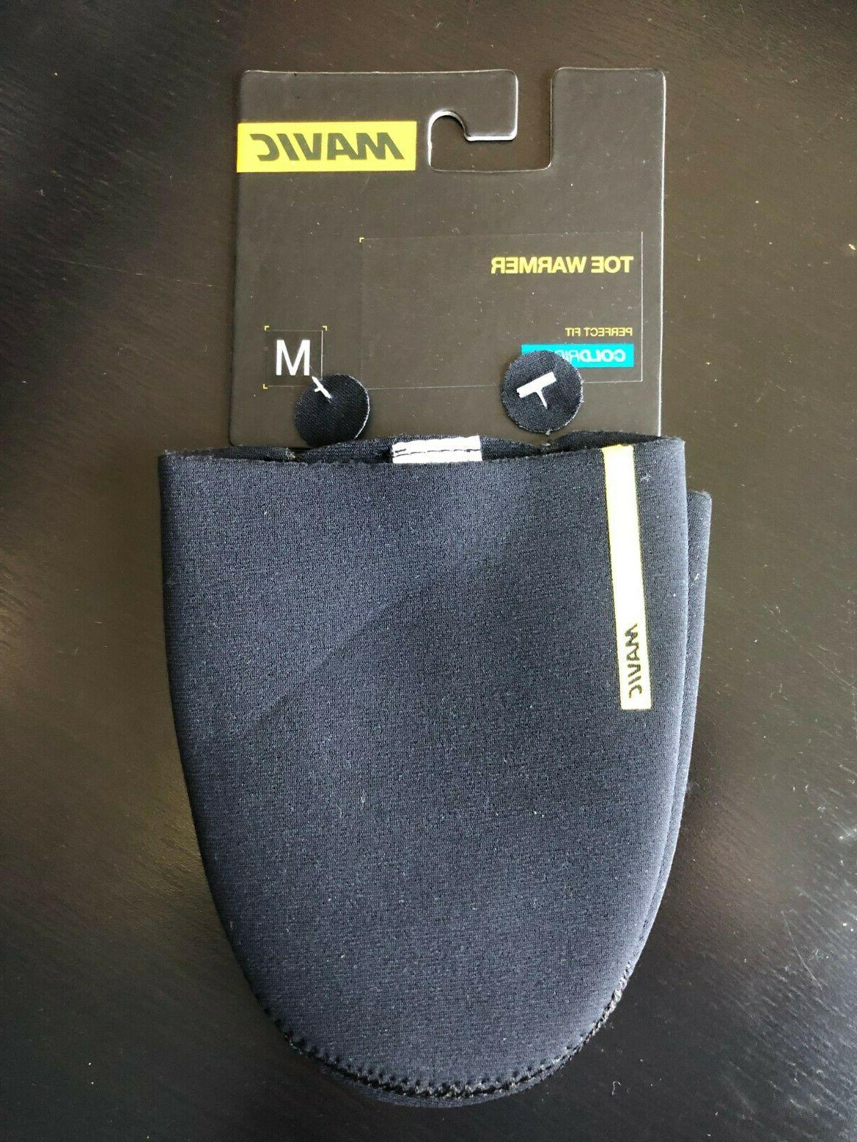 Mavic Warmers Size