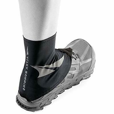 Altra Gaiter Shoe Covers, black, Black, Size S US