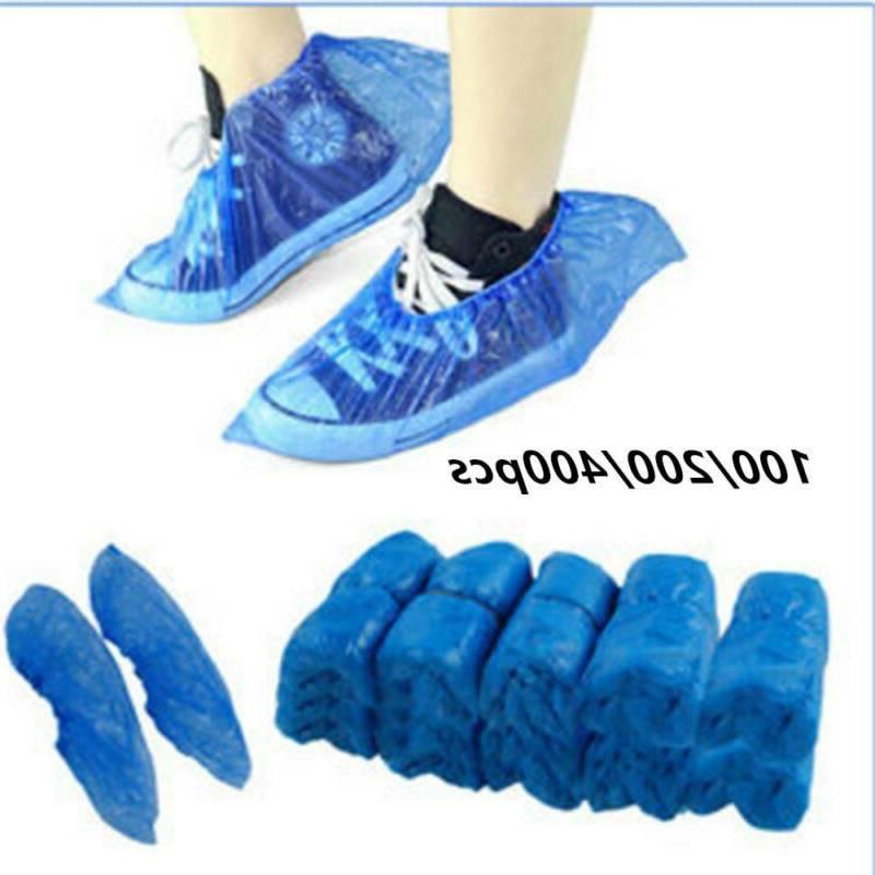 100/200/400 PCS Waterproof Shoe Boot Anti-slip USA