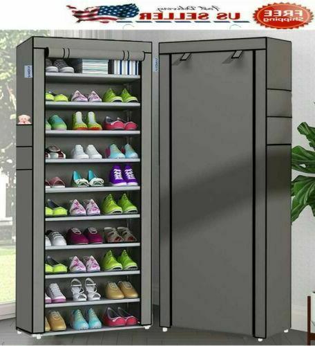 USA Tier 27 Pairs Tower Cabinet Storage