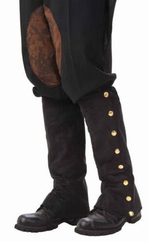 Victorian STEAMPUNK BOOT